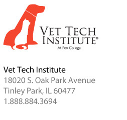 Vet Tech at Fox College