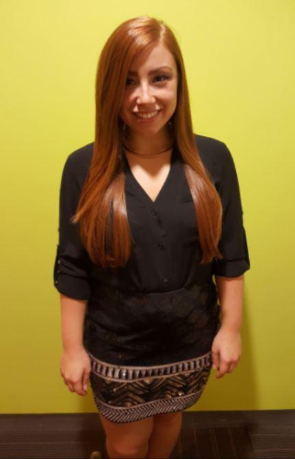 Student Success Stories: Katie W.