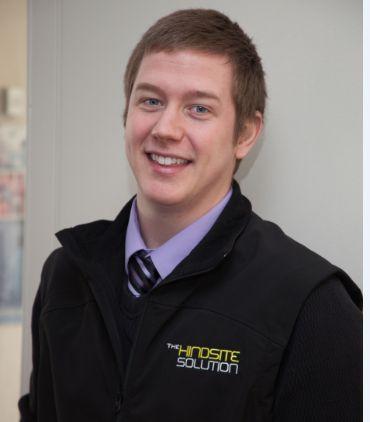 Graduate Success: Kyle C.